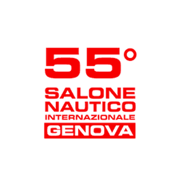 Kenyon 55th Salone Nautico Internazionale Show is Genova
